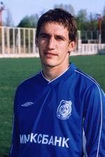 Победитель опроса на самый красивый гол «Черноморца» в сезоне 2002-03 гг.